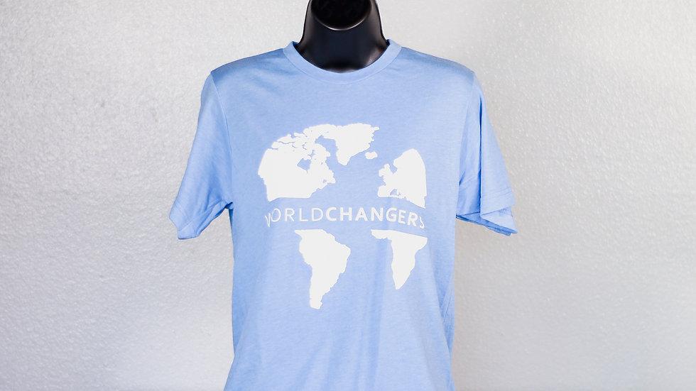 Worldchangers Tee