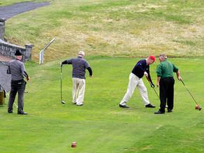 Inngöngutilboð í Golfklúbb Suðurnesja