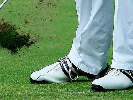 Nýjar golf- og staðarreglur