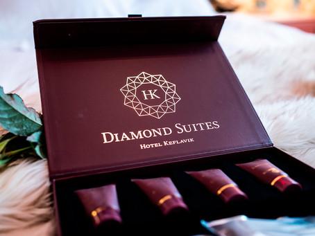 Fullt í hjóna- og parakeppni Diamond Suites