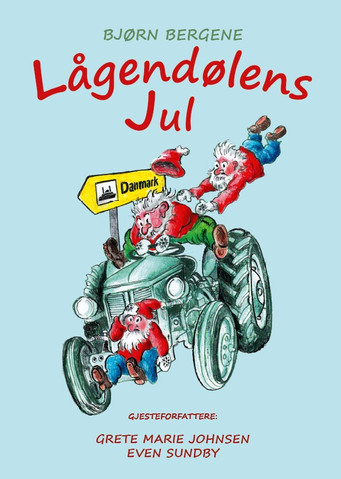 Lågendølens Jul 2019