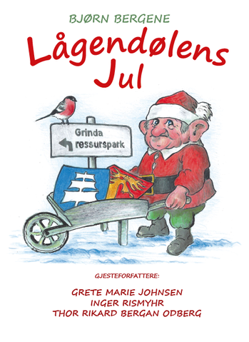 Lågendølens jul 2018