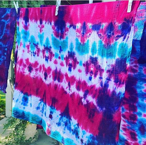 Tye Dye Camp #1   JUNE 7, 8, 9