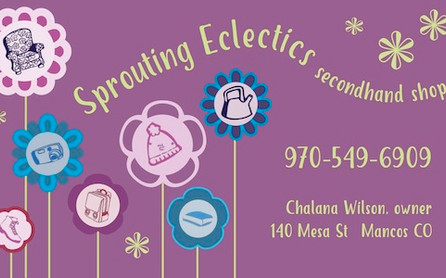 Sprouting Eclectics