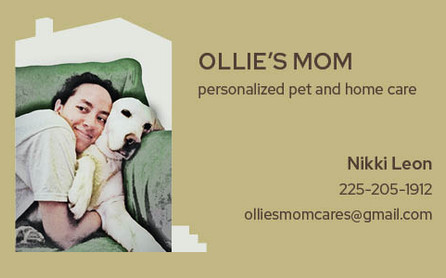 Ollie's Mom