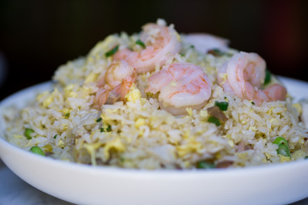 Emperor's Fried Rice