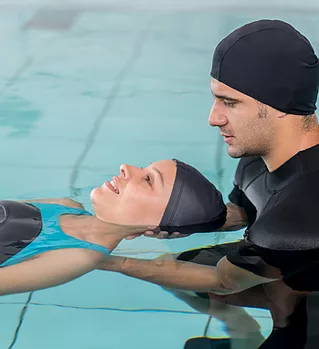 Hydrotherapy melbourne community health.