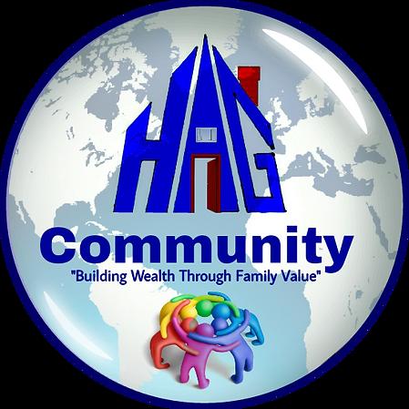 Homes Across the Globe Community