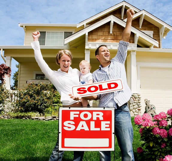 Sell your property with H.A.G.
