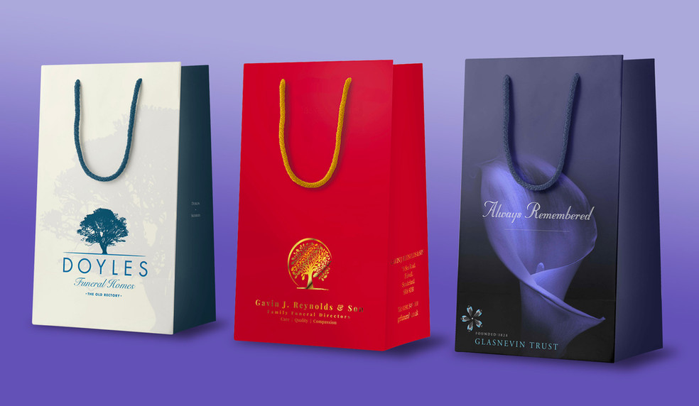 Professional Cremation Bags for Funeral Professionals | Canfly Marketing
