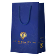 SC&BS  Cocks Cremation Urn Bags by Canfly Marketing