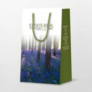 Ernest Heal Urn Presentation Bag | Canfly Marketing