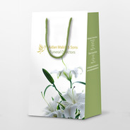 Beautifully designed casket bags for funeral professionals | Canfly Marketing