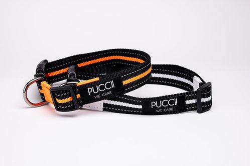Puccii Dog Collar
