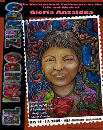 1st International Conference on the Life & Work of Gloria Anzaldua