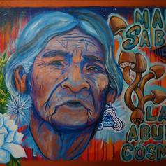 Maria Sabina: La Abuela Cósmica