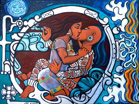 Interstellar Love: Haciendo El Amor En Outer Space