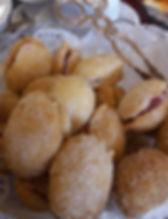 Lintan Kammarin lusikkaleivät
