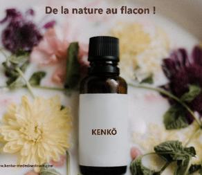 DIS KENKÕ , Tu m'expliques l'aromathérapie ? C'est quoi ? pour qui ? comment ?...