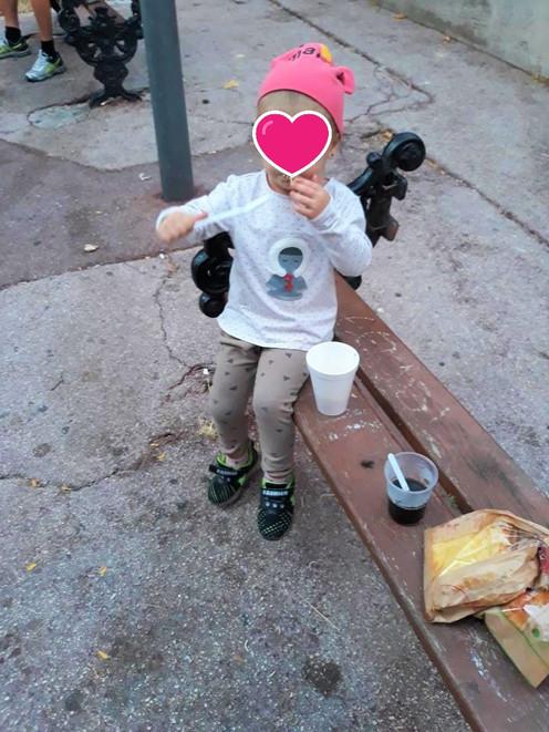 Notre poupée