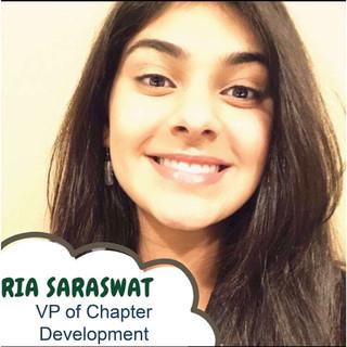 Ria Saraswat