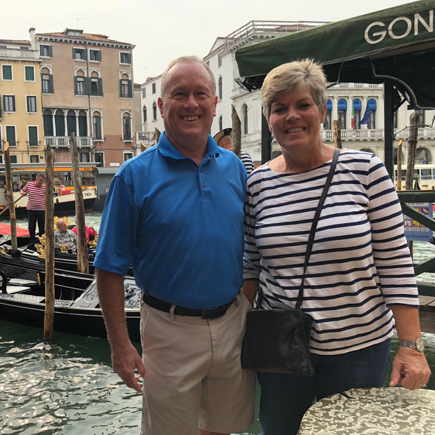 C and T in Venice