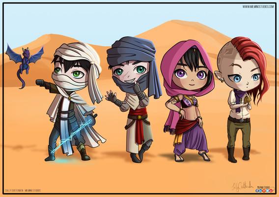 DesertChibis_WATERMARKED.jpg