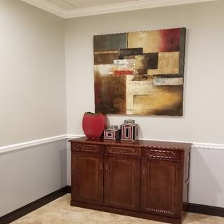 Massage Infinity - Hallway