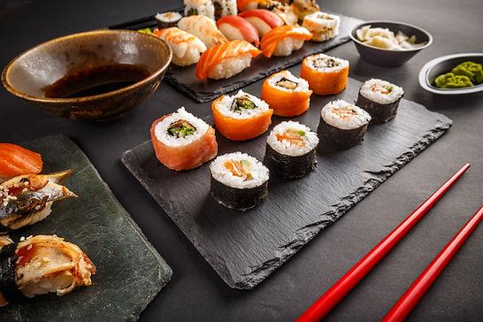 Nova Sushi Bar & Asian Bistro