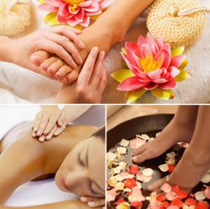 Relax Foot Spa - Asian Foot Bath & Massage