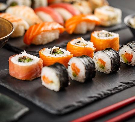 Japan City Restaurant Sushi Marietta