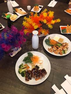 Sushi Bomb Photos