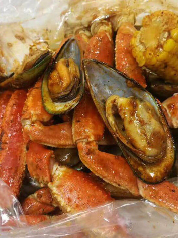 Rock & Toss Crab HouseRock & Toss Crab House | Maryland's Best Seafood Boil