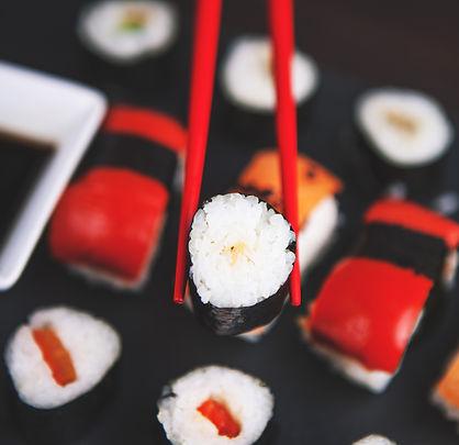 Japan City Sushi Marietta