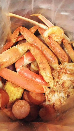 Rock & Toss Crab House   Maryland's Best Seafood Boil