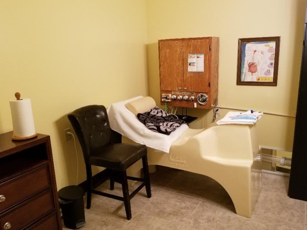 Massage Infinity - Colonic Hydrptherapy