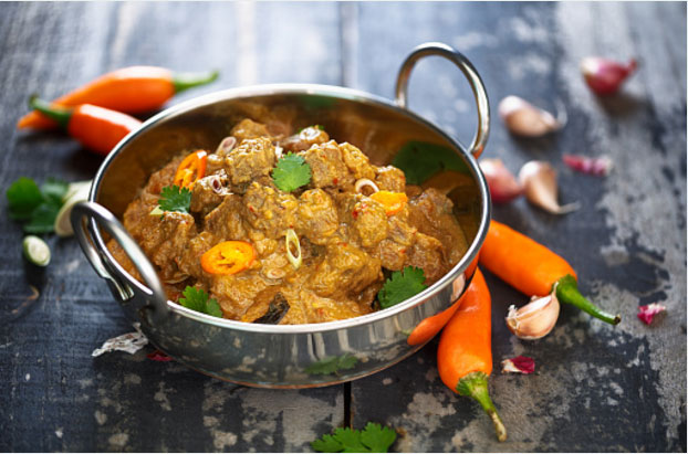 Curry Chicken 2