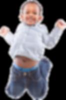 happy-jumping-black-boy-white-background