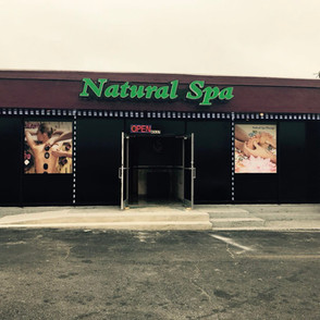 Natural Spa in Chamblee, GA