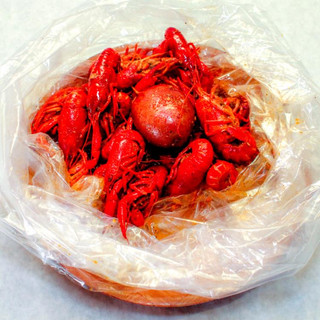 The Crab Cracker