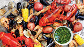 shellfish-boil-with-spicy-green-dipping-