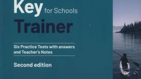 A2 Key for Schools Trainer 1
