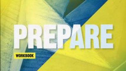 Prepare Level 3 Workbook