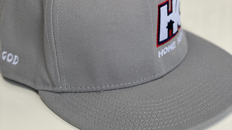 Fitted New Era HG Hat