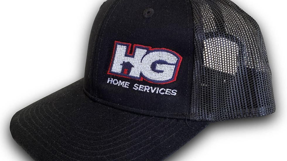 HG Snapback Hat