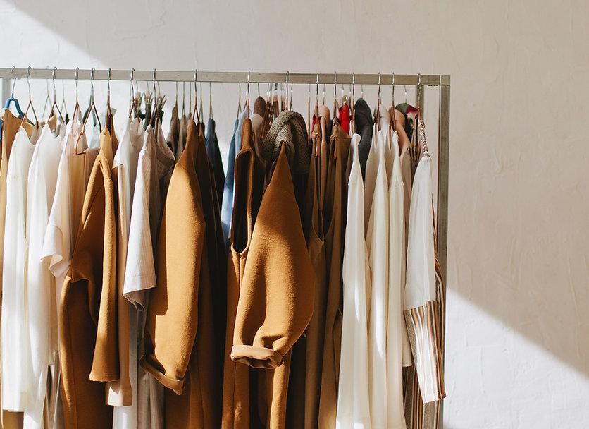 Arara para pendurar roupa