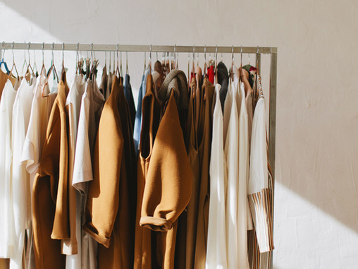 Guide to a Sustainable Wardrobe