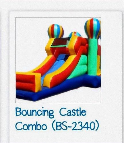 Bouncing Castle Combo