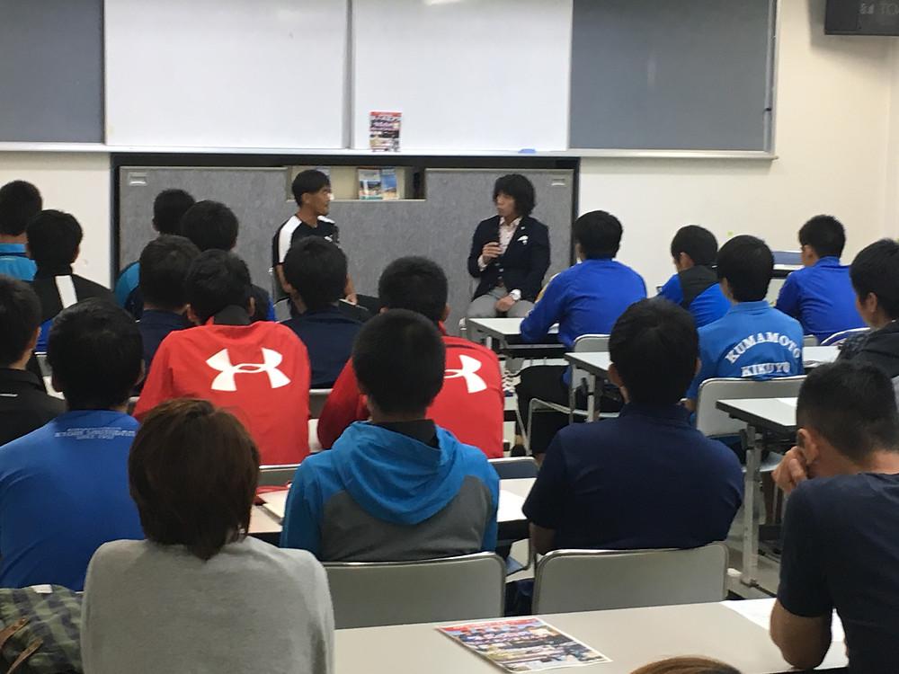 サッカー日本代表候補に選出される方法、澤村公康
