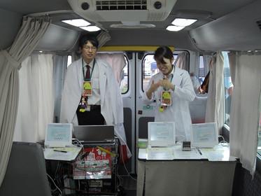 第2回献血推進キャンペーンが無事終了致しました。